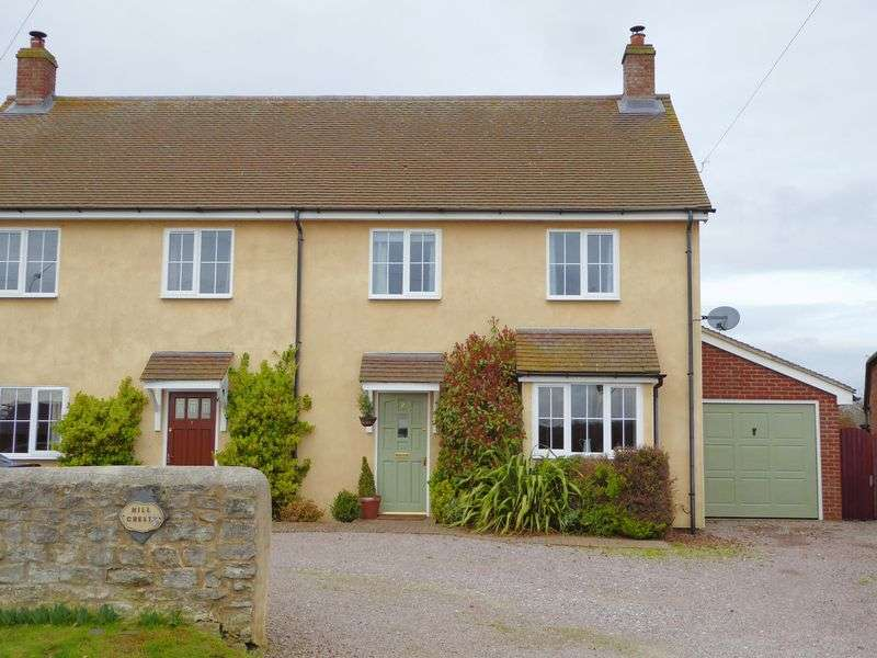 4 Bedrooms Semi Detached House for sale in Main Street, Charndon