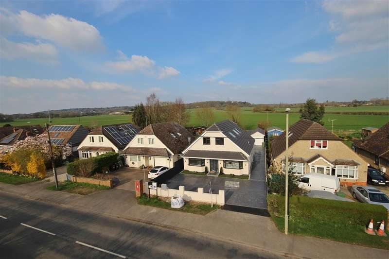 5 Bedrooms Detached House for sale in Whitecross, Abingdon, OX13
