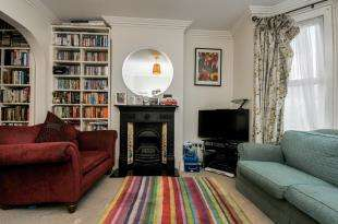 3 Bedrooms Terraced House for sale in College Road, Bromley