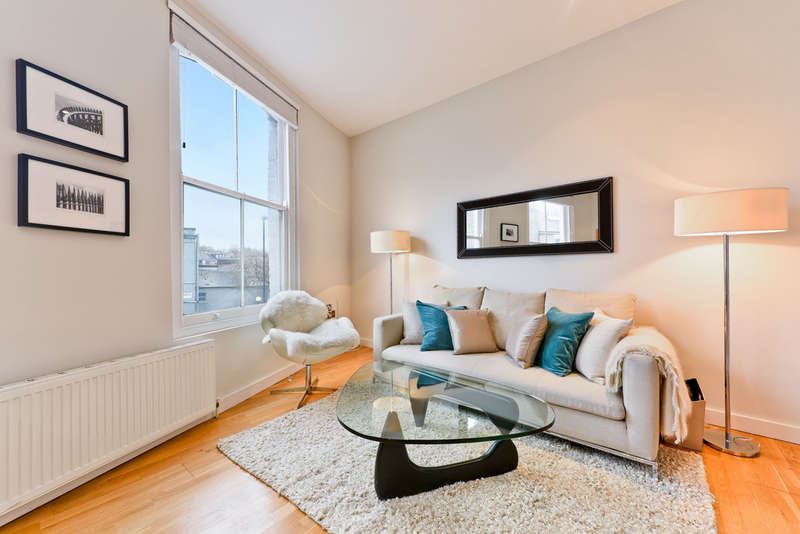 1 Bedroom Flat for sale in Mountgrove Road N5 2LT