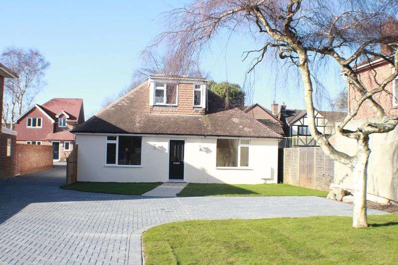 3 Bedrooms Property for sale in Southampton Road, Park Gate