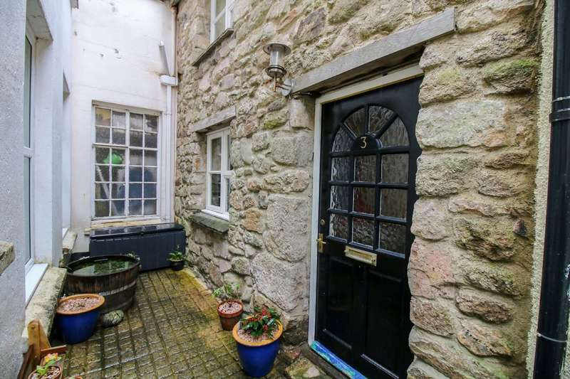 2 Bedrooms Terraced House for sale in Ford Street, Moretonhampstead