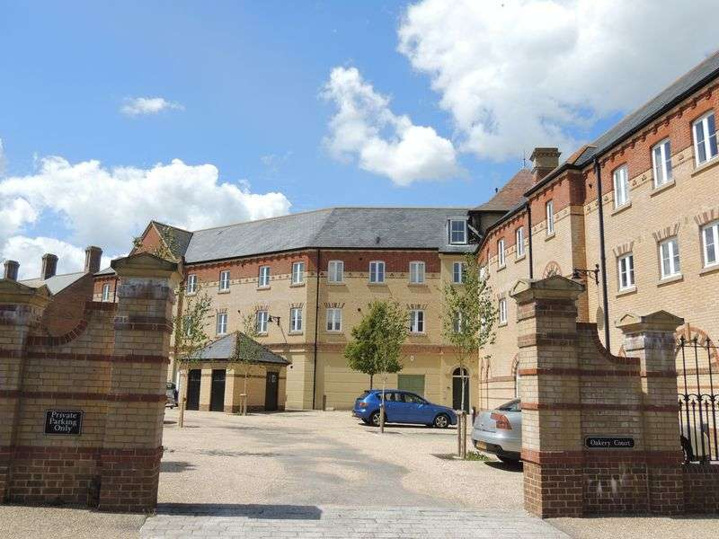 1 Bedroom Flat for sale in Poundbury, Dorchester