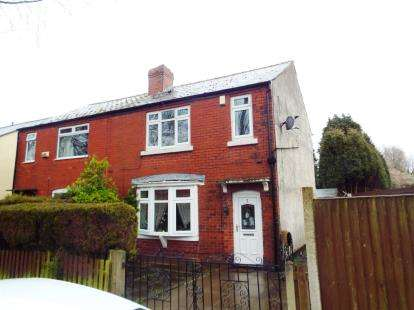 3 Bedrooms Semi Detached House for sale in Albert Avenue, Worsley, Manchester, Greater Manchester