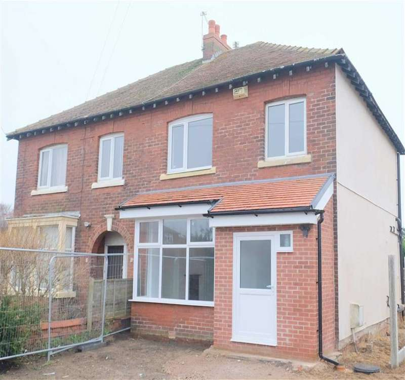 3 Bedrooms Property for sale in Moorland Road, Lytham