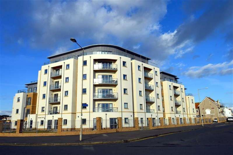 1 Bedroom Property for sale in Eversley Court, Seaford, East Sussex
