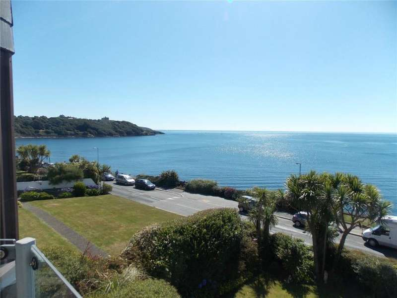 2 Bedrooms Flat for sale in Greyfriars Apartments, Emslie Road, Falmouth