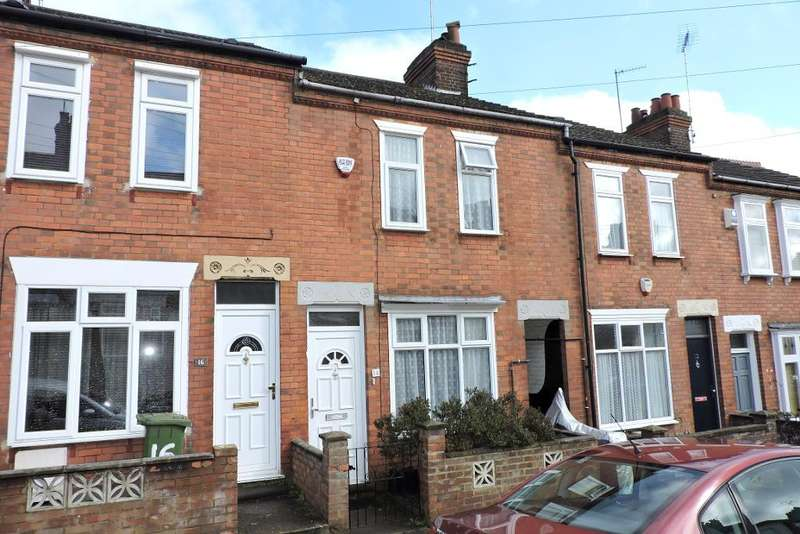 2 Bedrooms Terraced House for sale in Colin Road, Luton, Bedfordshire, LU2 7RX