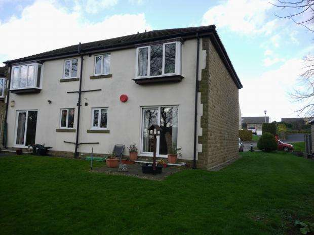 1 Bedroom Apartment Flat for sale in Elmwood Drive Brighouse