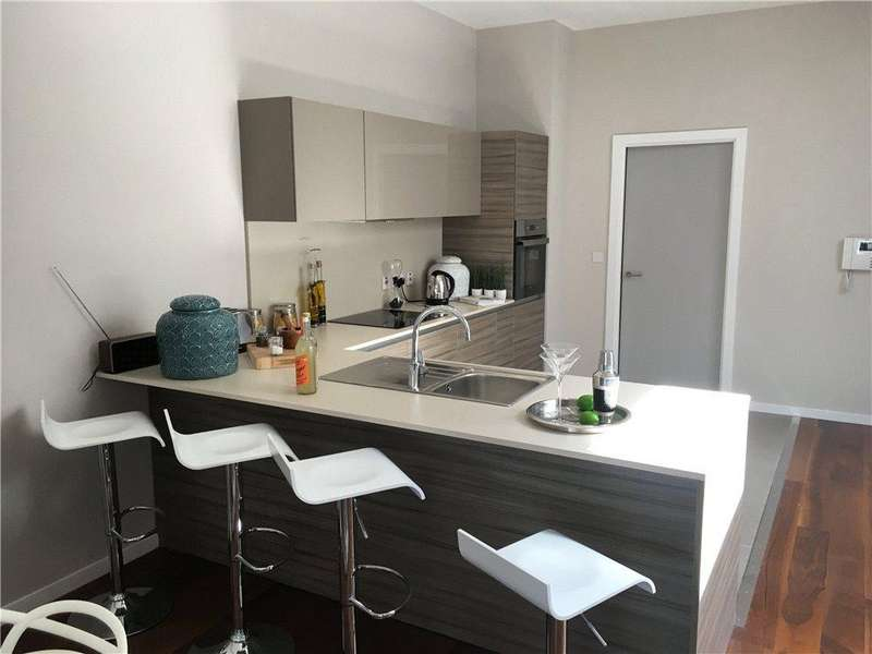 2 Bedrooms Flat for sale in The Franklin, Bournville Lane, Birmingham, West Midlands, B30