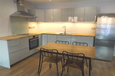 2 Bedrooms Flat for rent in West One City, 10 Fitzwilliam Street, Sheffield, S1