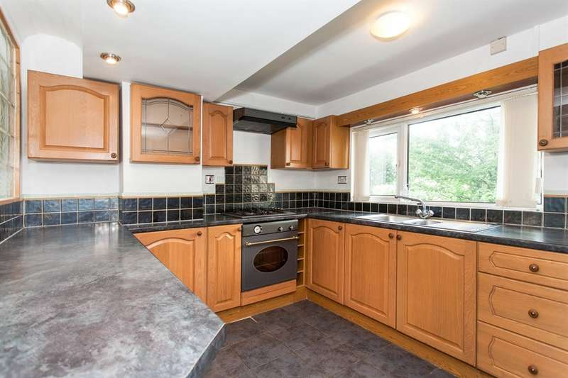 2 Bedrooms Terraced House for sale in Thomas Jones Square, Troedyrhiw, Merthyr Tydfil