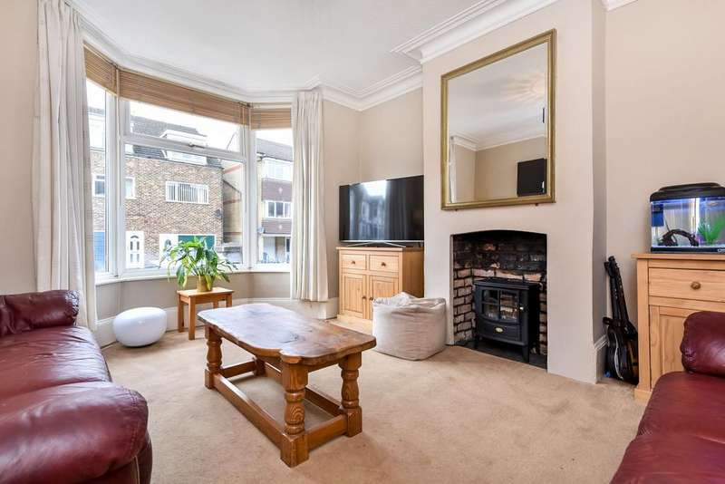 3 Bedrooms Terraced House for sale in Muir Road, Maidstone