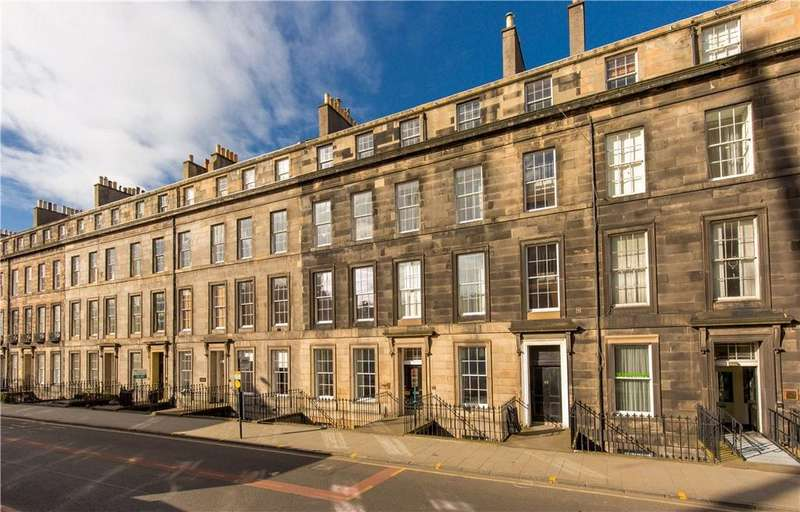 4 Bedrooms Flat for sale in Torphichen Street, West End, Edinburgh, EH3