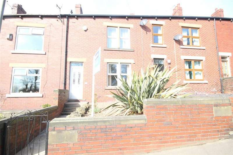 3 Bedrooms Terraced House for sale in Haigh Lane, Haigh, Barnsley, West Yorkshire, S75