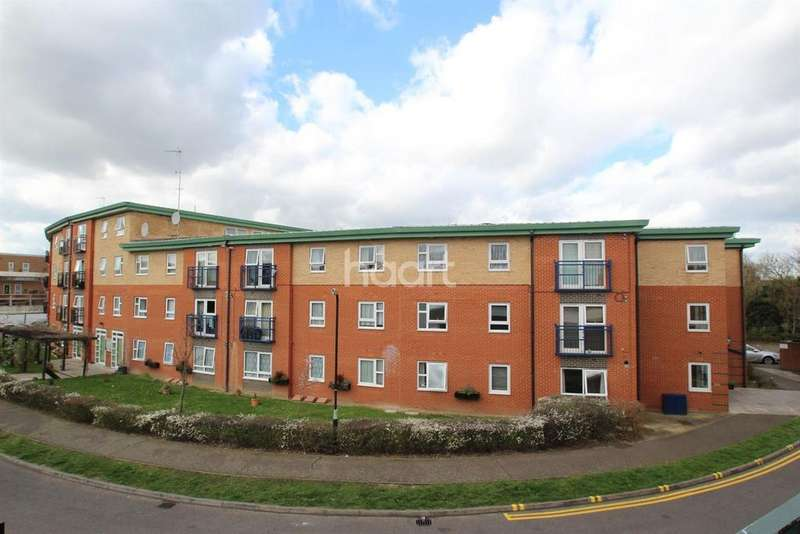 2 Bedrooms Flat for sale in Gibson Court