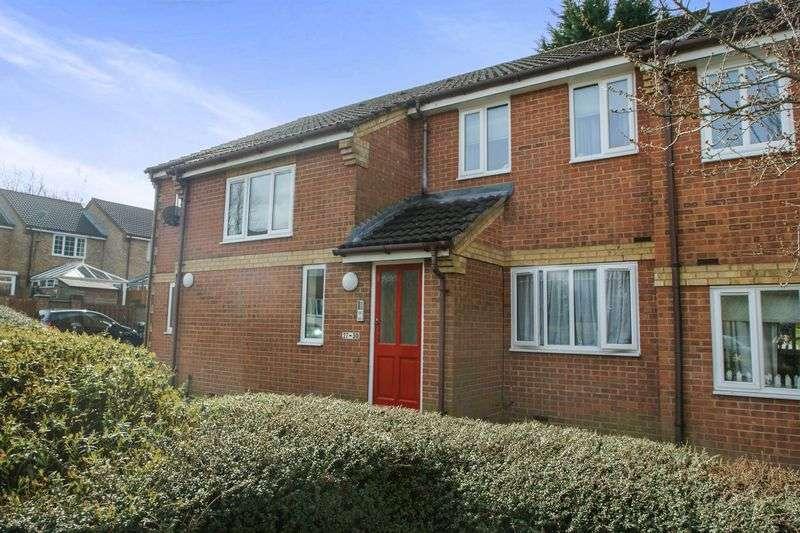 1 Bedroom Flat for sale in Swallows Oak, Abbots Langley