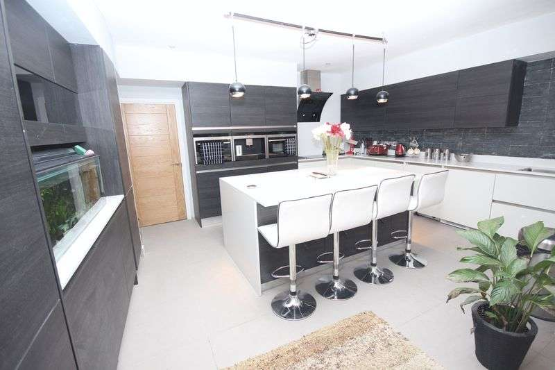 4 Bedrooms House for rent in Jewellery Quarter