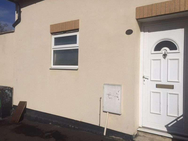 1 Bedroom Terraced House for sale in Hammersmith Road, Bristol