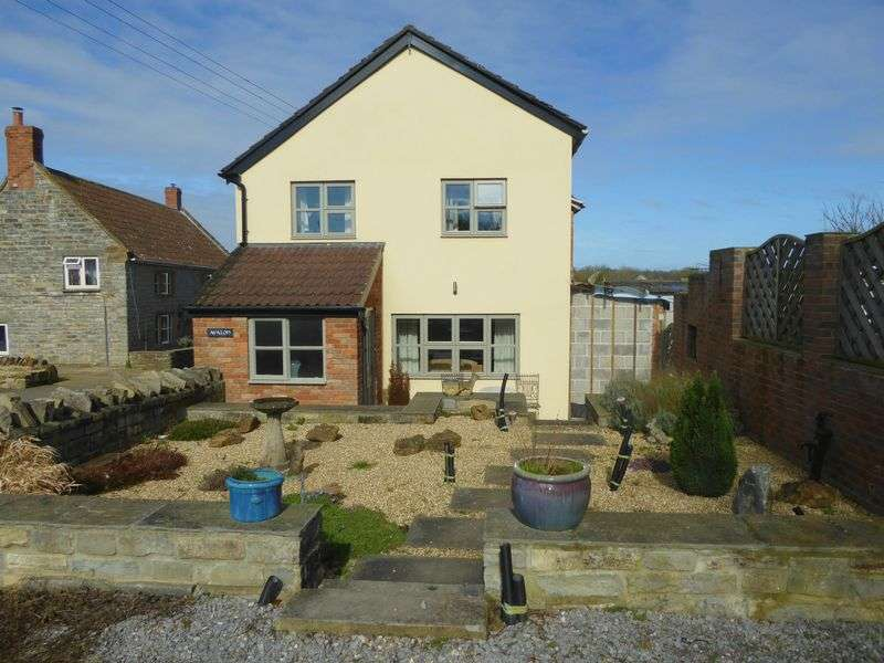 3 Bedrooms Detached House for sale in Long Load, Somerset