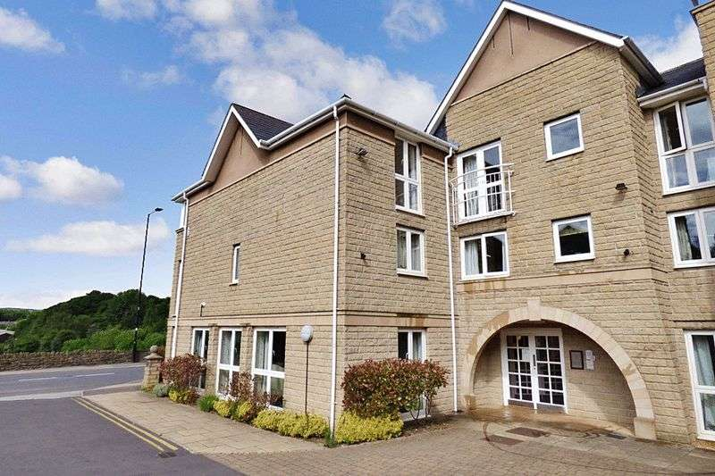 1 Bedroom Retirement Property for sale in Kings Court, Sheffield, S10 5DQ