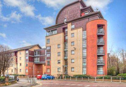 3 Bedrooms Flat for sale in Old Rutherglen Road, New Gorbals
