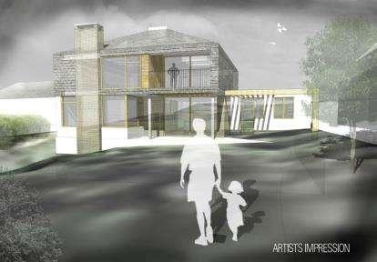 2 Bedrooms House for sale in Lanivet, Bodmin, .
