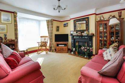 4 Bedrooms Terraced House for sale in Wadebridge, Cornwall