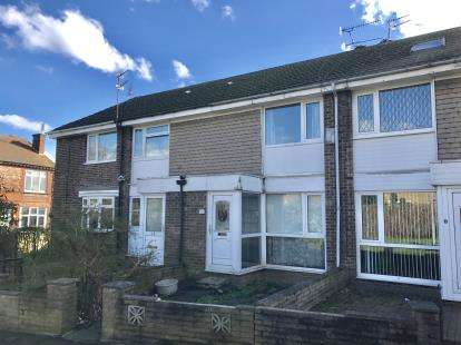 2 Bedrooms Terraced House for sale in Concord Way, Dukinfield, Greater Manchester