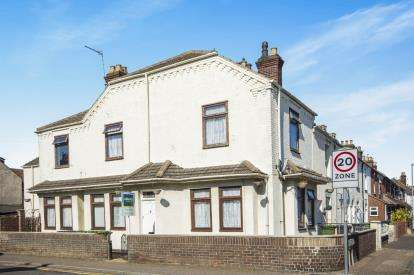 3 Bedrooms End Of Terrace House for sale in Southtown, Great Yarmouth, Norfolk