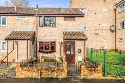 3 Bedrooms End Of Terrace House for sale in Sowers Gardens, Willenhall, West Midlands