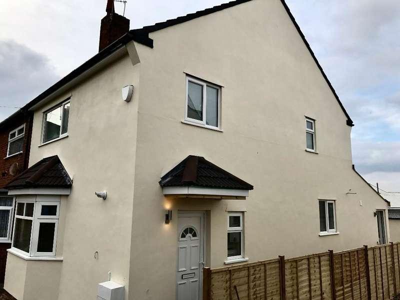 3 Bedrooms House for sale in Hardenhuish Road, Brislington, Bristol, BS4 3ST