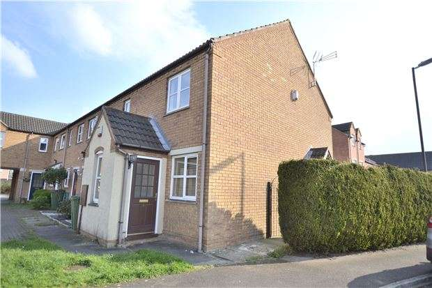 1 Bedroom Property for sale in Forsythia Close, Churchdown, GLOUCESTER, GL3 1LS