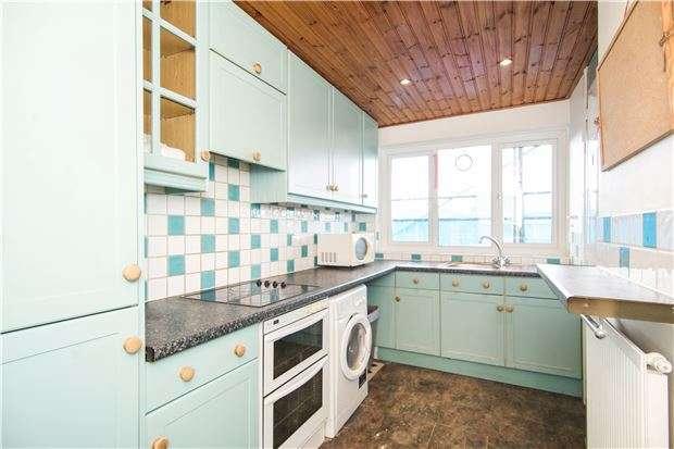 4 Bedrooms Flat for sale in Tildesley Road, Putney, LONDON, SW15