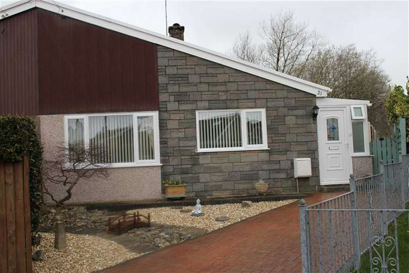 2 Bedrooms Property for sale in Summerland Park, Upper Killay