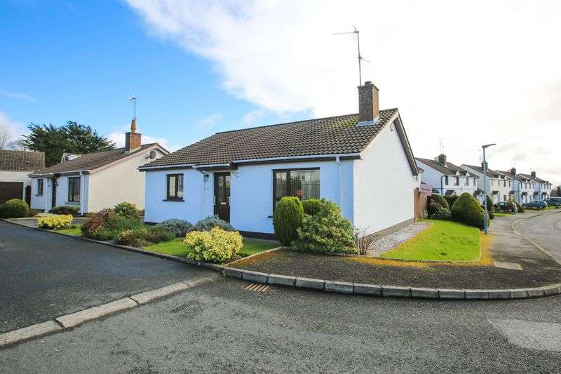3 Bedrooms Detached Bungalow for sale in 47, Village Walk, Portadown, BT63 5TL