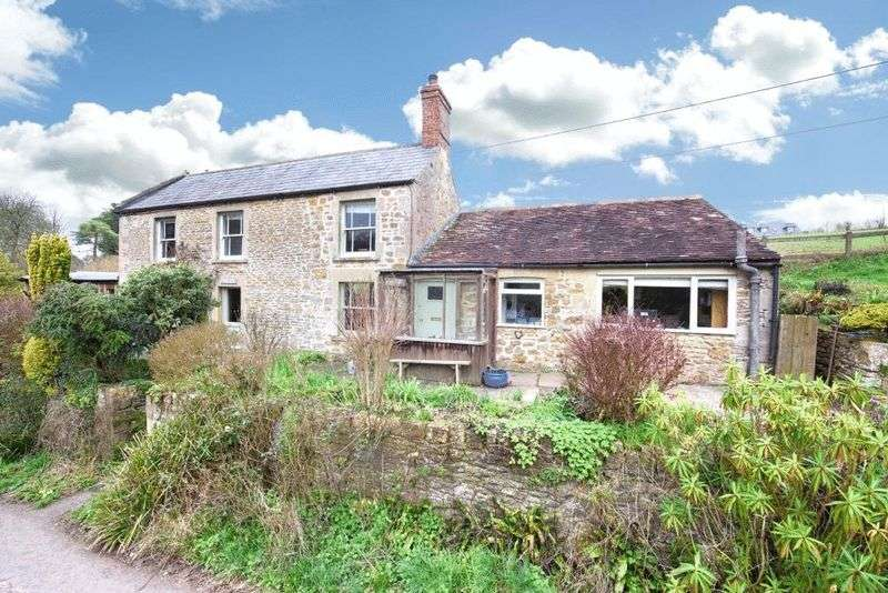 4 Bedrooms Detached House for sale in Mill Lane, Batcombe