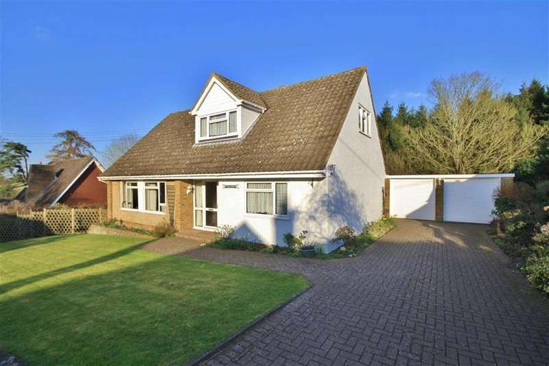 4 Bedrooms Detached House for sale in Kent
