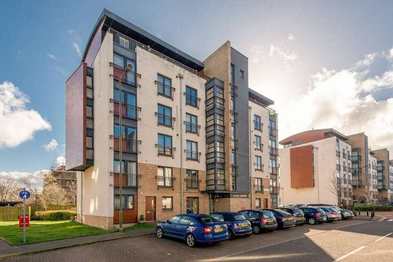 2 Bedrooms Flat for sale in 4/11 East Pilton Farm Crescent, Fettes, EH5 2GH