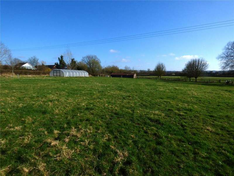 Land Commercial for sale in Marlborough Road, Royal Wootton Bassett, Wiltshire, SN4