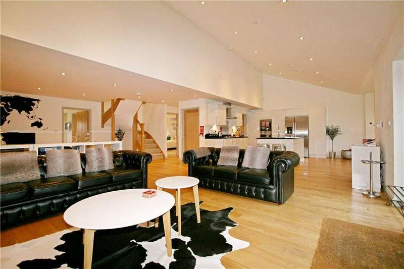 4 Bedrooms House for sale in Springfields, Wellesley Park, Dulcote, Somerset