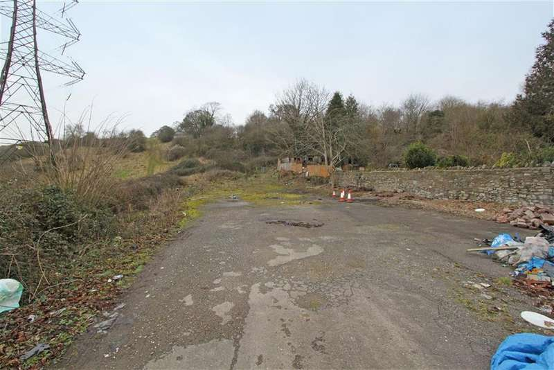 Land Commercial for sale in Willsbridge Hill, Willsbridge, Bristol