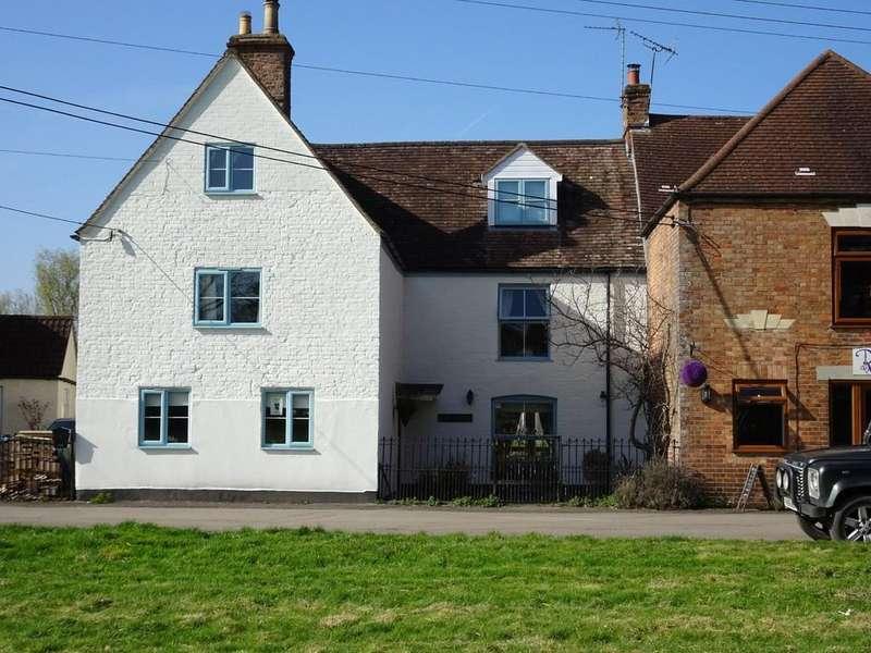 5 Bedrooms Link Detached House for sale in Frampton on Severn
