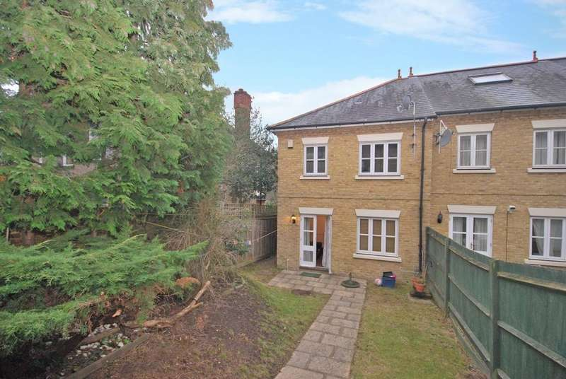 3 Bedrooms End Of Terrace House for sale in Lordship Lane East Dulwich SE22