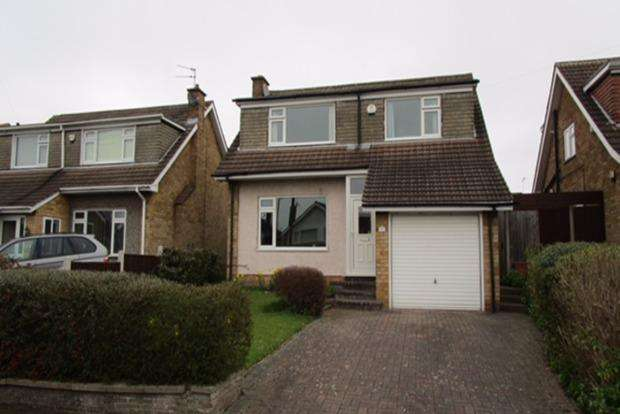 4 Bedrooms Detached House for sale in Grass Acres, Leicester, LE3