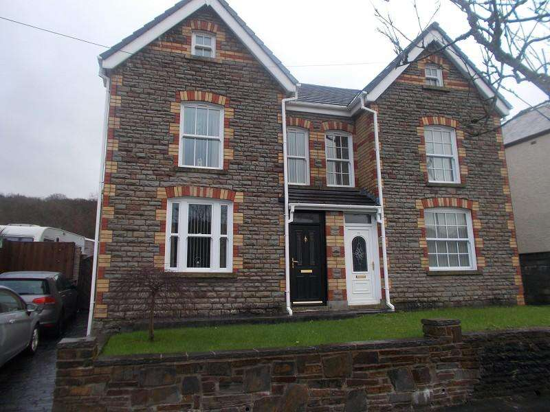 3 Bedrooms Semi Detached House for sale in Main Road, Crynant, Neath, Neath Port Talbot.
