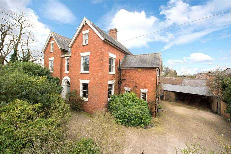 7 Bedrooms Detached House for sale in Hillesden Road, Gawcott, Buckingham