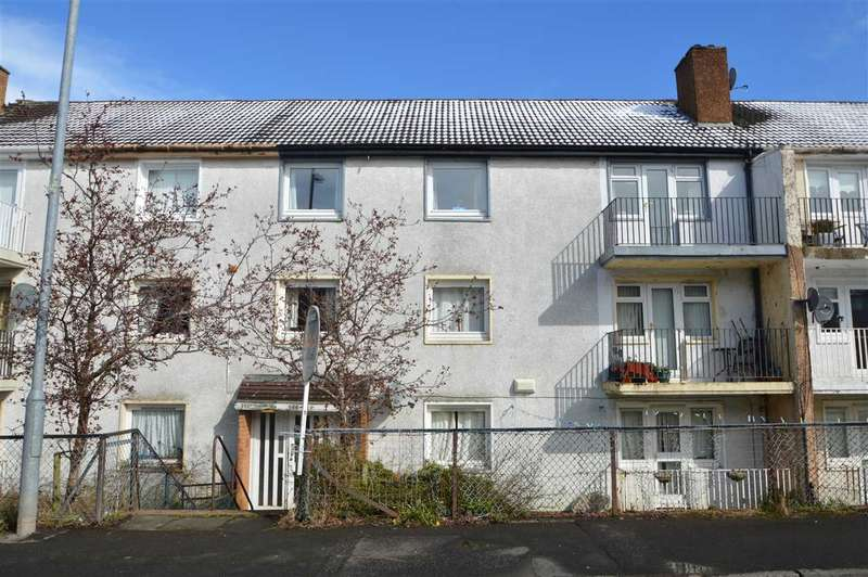 3 Bedrooms Apartment Flat for sale in Townhill Road, Hamilton