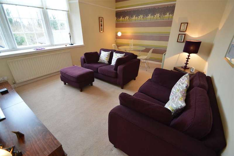1 Bedroom Apartment Flat for sale in Park Road, Hamilton