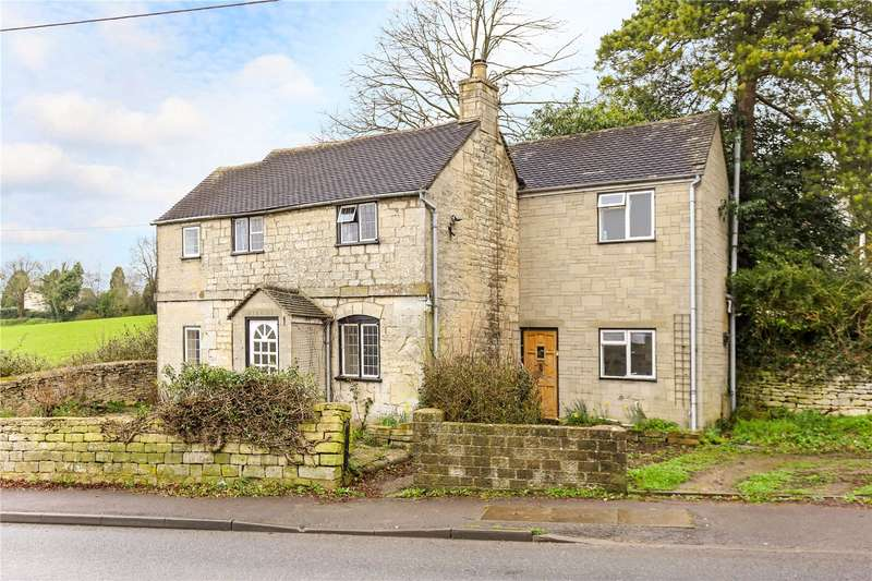 2 Bedrooms Detached House for sale in Cheltenham Road, Painswick, Stroud, Gloucestershire, GL6